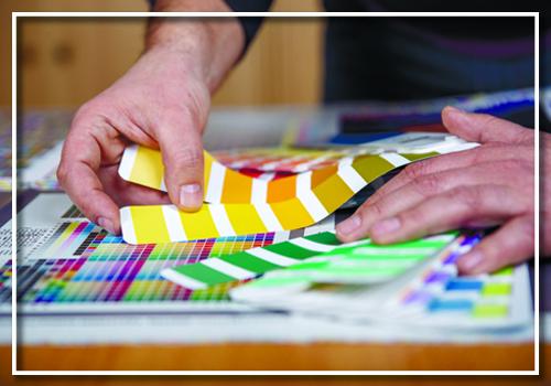 Полноцветная печать на полиэтиленовых пакетах